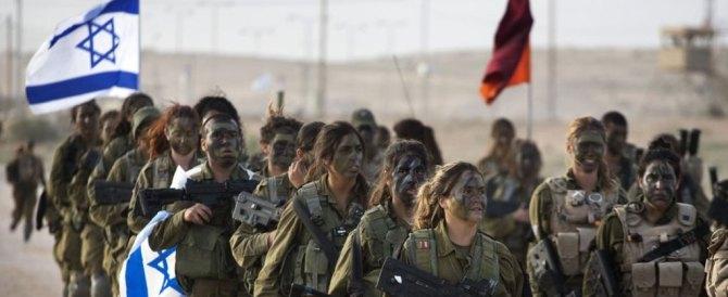 Prosegue in Israele l'intifada dei coltelli: altri tre attacchi con vittime