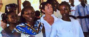 Kenya, tre arresti per l'omicidio della dottoressa italiana a Malindi