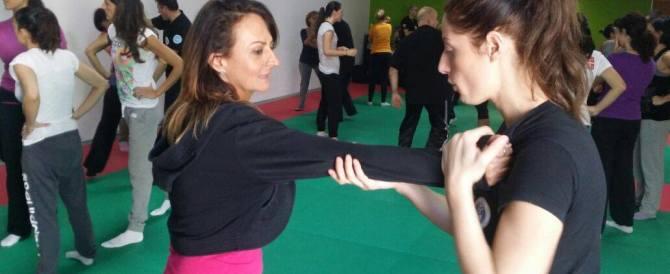 Violenza sulle donne: una settimana di corsi di autodifesa gratuiti col kickboxing