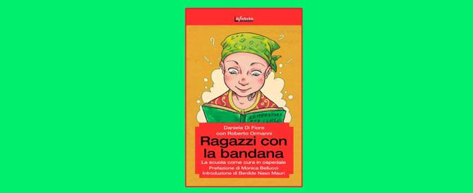 """Quei """"ragazzi con la bandana"""" che sfidano il cancro studiando Manzoni"""