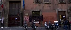 Il Liceo Virgilio di Roma occupato da pochi studenti. I genitori li denunciano