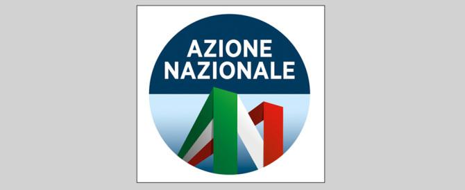 Nasce Azione nazionale per una destra autonoma e plurale
