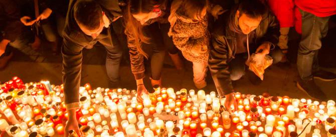Parigi teme l'arma chimica. Un ospedale denuncia: rubate tute anti-virus