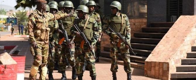 Mali, jihadisti di nuovo in azione: attaccata la sede dell'Onu