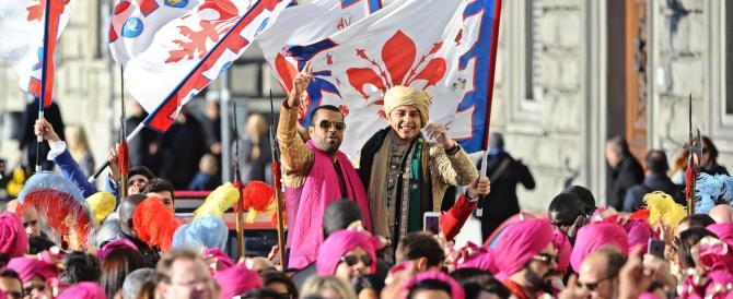 """Firenze diventa una """"location"""" per le nozze indiane da sei milioni di euro"""