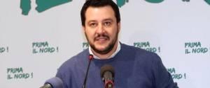 Salvini spara a zero sul premier: «Sull'Isis Renzi si comporta da vile»