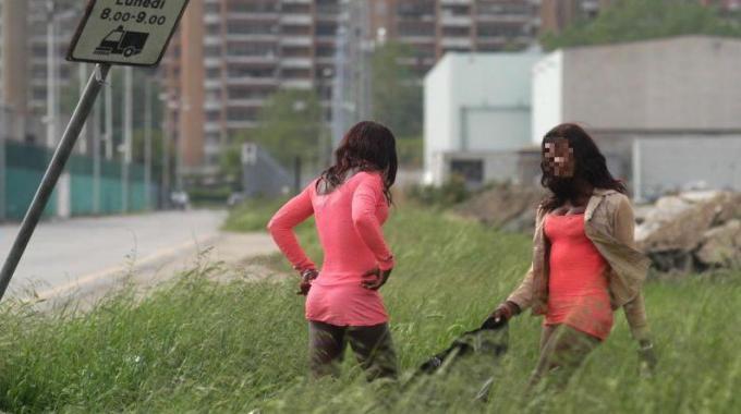 nigeriane voodoo prostituzione