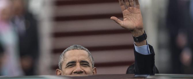 Gli americani non si fidano più di Obama: «Non ha un piano contro l'Isis»