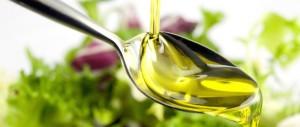 Tanto e buono. Dovrebbe essere così l'olio di oliva italiano 2015/2016