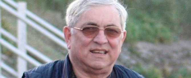 Libero il pensionato inglese: era in cella per aver fatto il vino in casa