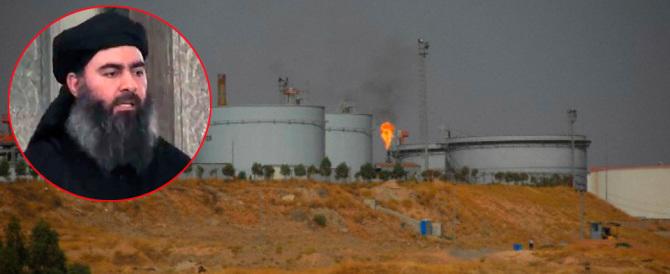 Isis, c'è una domanda senza risposta: chi compra il petrolio dei tagliagole?