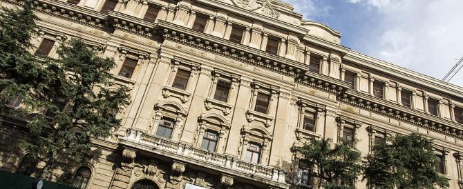 La storia del Palazzo della Zecca, la nostra identità venduta ai cinesi