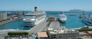 Palermo, fermato un tunisino sospetto: stava scappando in nave