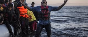 Portavano i profughi dalla Siria in Italia: c'è anche un sospetto terrorista