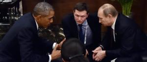 «Ma cosa dici mai, Obama?» Botta e risposta tra Casa Bianca e Cremlino