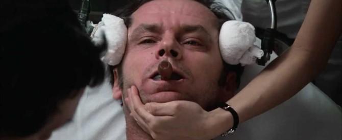 """""""Qualcuno volò sul nido del cuculo"""": il film cult compie 40 anni (VIDEO)"""