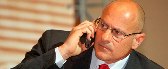 """Rampelli spegne le critiche: """"Bertolaso non ha nessuna condanna"""""""