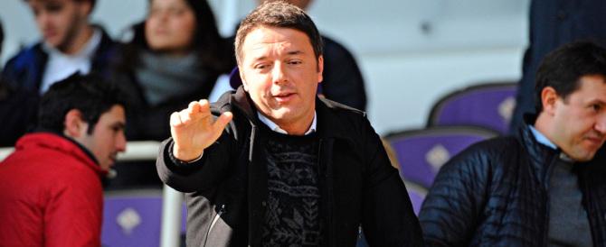"""Spese """"pazze"""" in Provincia, archiviata l'inchiesta su Renzi. Avevate dubbi?"""