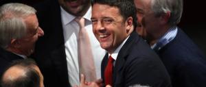 «Renzi, smettila di pavoneggiarti, sei indigesto»: la scuola in rivolta