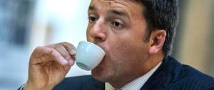 Se il protagonismo di Renzi serve a scroccare un cappuccino ad Hollande