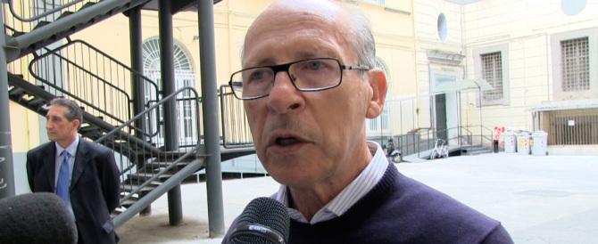 Salvatore Borsellino accusa: «Cosche al Nord quasi peggio che al Sud»