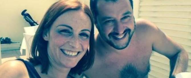 """Lucia Borgonzoni, da ex """"zecca"""" a leghista? «No, sempre stata con Salvini»"""