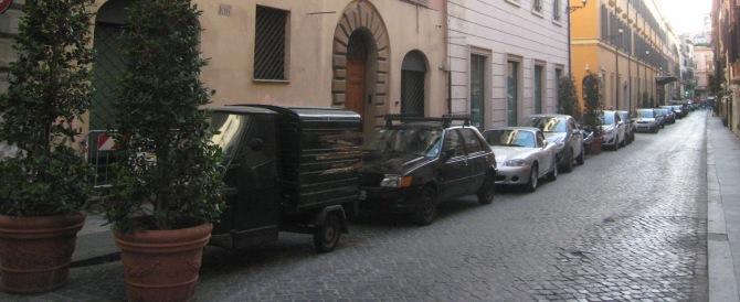 Tra Vaticano e Italia si rischia il caso diplomatico. Tutta colpa dei sanpietrini