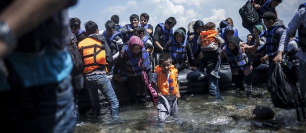 Il passaporto di uno dei kamikaze era di un rifugiato sbarcato a Lero