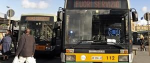 Roma Nord nel caos per lo sciopero dei bus. Ma in Campidoglio tutto tace