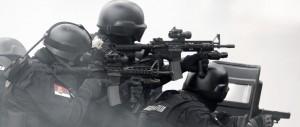 Serbia, scoperto ingente arsenale di armi ed esplosivi: 10 arresti