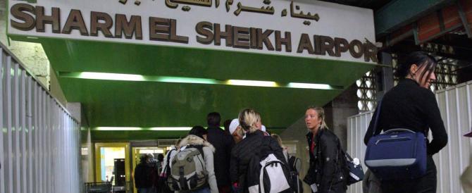 Mosca sospende i voli con l'Egitto. Nuova crisi per Sharm el Sheikh