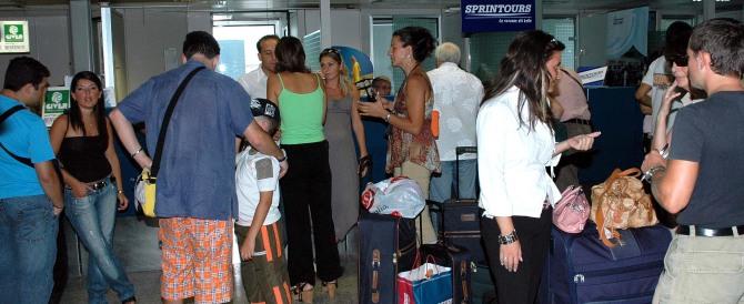 Sharm el Sheikh, voli sempre bloccati: l'odissea degli italiani in ferie forzate