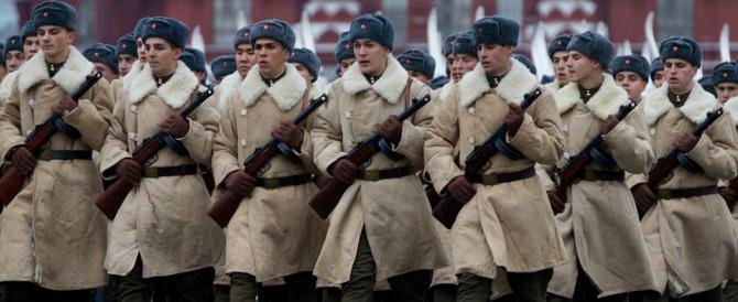 Sale la tensione tra Russia e Turchia. Mosca: «Atto ostile». Ankara: «Ci difenderemo»