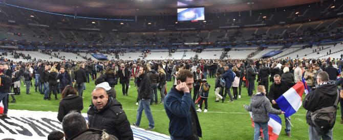 Terrorismo, prima resa dello sport: annullata la partita Belgio-Spagna