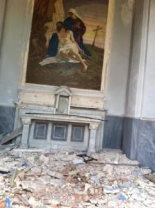 ++ Libia: Farnesina, profanazione cimitero gesto vile ++
