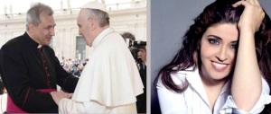 Terremoto in Vaticano, arrestati mons. Vallejo Balda e Francesca Chaouqui