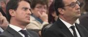 Sinistra a pezzi anche in Francia: Valls spacca il PS e appoggia Macron