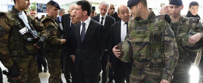 L'idea francese: sforare i vincoli Ue per investire sulla sicurezza. E l'Italia?