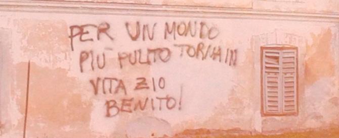 """""""Torna in vita zio Benito""""? «L'ho scritto io»: parla il pronipote di Mussolini"""