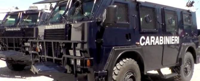 Genova, polizie blindate per gli attacchi degli immigrati: si teme la banlieue