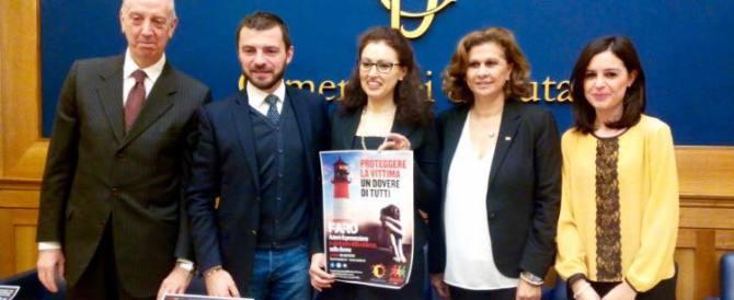 """Violenza sulle donne. Contro il silenzio parte la campagna """"Faro"""" del Modavi"""