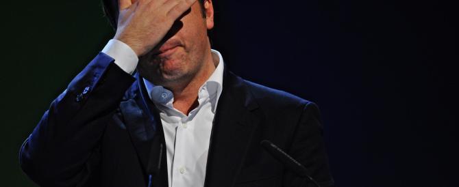 Il centrodestra unito verso la sfiducia a Renzi. «La Boschi è una comparsa»