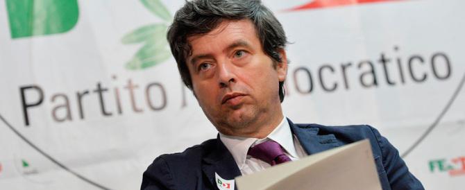 Pd verso la resa dei conti. Orlando a Renzi: «Devi dimetterti»