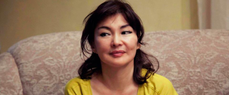 Caso Shalabayeva, e la moglie del dissidente urlò: «Voglio l'asilo politico»