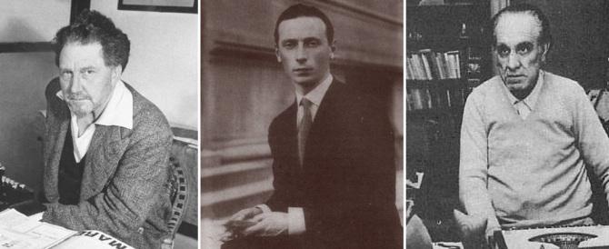 Aniceto Del Massa, il meta-fascista esoterico che aderì alla Rsi