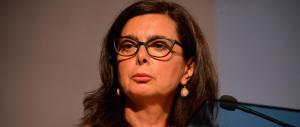 Che melassa presidente Boldrini! Ora a Montecitorio anche la sala delle donne