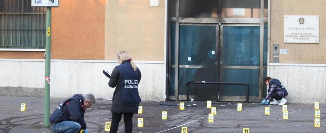 Brescia, attentato alla scuola di Polizia: indagini a tutto campo