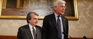 """Forza Italia contro Renzi: """"Sul sisma urge un tavolo di coesione nazionale"""""""
