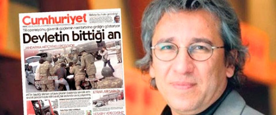Parla il giornalista turco in carcere per aver scoperto i traffici di Erdogan
