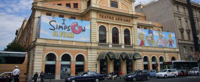La paura dei terroristi svuota i cinema. Ma soltanto a Roma e Milano